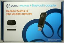 OOMA Wireless and Bluetooth Adapter