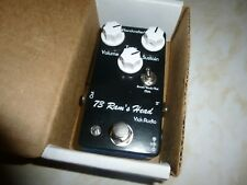 Vick Audio 73 Ram's Head Fuzz Pedal