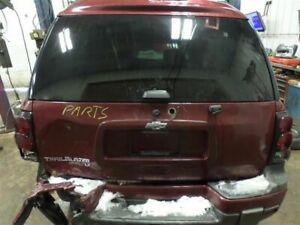 Roof Rear Door Does No Extend Into Wheel Well Fits 02-06 TRAILBLAZER EXT 9862987