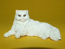 19) Schleich Katze Cat Perserkatze Perser Katze 16602 top