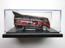 HOT WHEELS LIBERTY PROMOTIONS - 2011 COLLECTORS EXPERIENCE VW DRAG BUS 887/1250