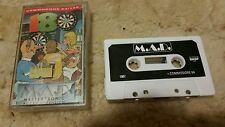 180 Darts Video Game Cassette Commodore 64 C64/C128 💜💜💜 FREE POST