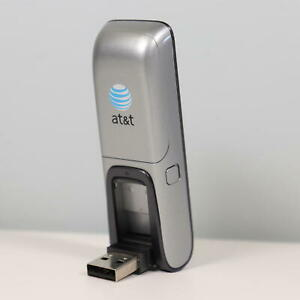 Unlocked Huawei E368 (AT&T / T-Mobile) USBConnect Force 4G Modem - WORLDWIDE