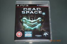 DEAD SPACE 2 PS3 Playstation 3