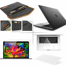 """Heat Off Matte Case Keyboard Skin Bag For 2016 Macbook Pro 13"""" without Touch Bar"""