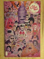 Ice Cream Man #16 Image Variant 2020 Comic Book