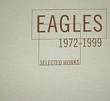 The Eagles - Selected Works 1972-1999 (Re-Issue) [New CD] Australia - Import