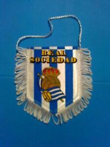 Old Pennant Real Sociedad Spain