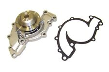 Engine Water Pump-VIN: L, OHV, 12 Valves DNJ WP3143