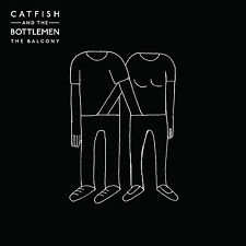 CATFISH AND & THE BOTTLEMEN: THE BALCONY 2014 CD NEW