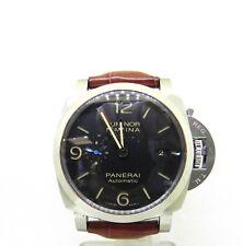 Panerai Luminor Marina 1950 3 Days Steel Automatic Watch PAM01312 PAM 1312