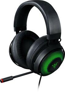 Razer Kraken Ultimate THX USB Gaming Surround Chroma Headset Noise Cancelling