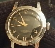 Vintage 1950's GENEVA Men's Wristwatch