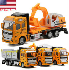 Toys for Boys Truck Toy Kids Construction Vehicles 3 4 5 6 7 9 10 Year Cool Toy