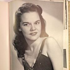 1947 North Texas Agricultural College Yearbook  Arlington TX THE JUNIOR AGGIE