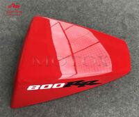 Rear Hard Seat Cover Cowl Fairing Fit For 2002-2008 Honda Interceptor VFR 800