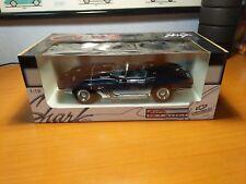 UT Models Chevrolet Corvette Mako Shark Convertible Dark Blue