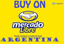 Personal Online Shopper Argentina-We buy On your Behalf From Mercadolibre
