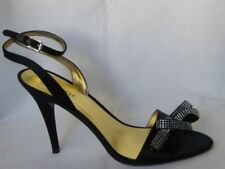 Nine West Women's High (3 in. to 4.5 in.) Satin Heels for Women