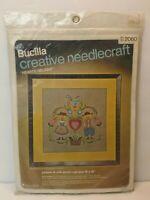 """Bucilla Creative Needlecraft """"Hearts Delight"""""""