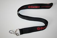 ENERMAX chiave nastro/Lanyard/Keyholder Nuovo!!!