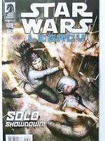STAR WARS LEGACY Volume 2 # 13 ( Dark Horse 2014 ) Neuwertig