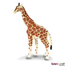 GIRAFFE  Adult Replica # 270629 ~ FREE SHIP/USA w/ $25+ SAFARI, LTD. Products