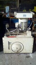 Central Hydraulic Pumping Station with Reservoir Approx. 30Gal. Tank Elec. Valve