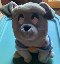 1995 Disney Movie Pocahontas Character Plush Stuffed Dog Percy Made By Applause