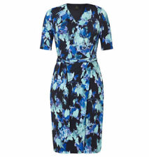 David Lawrence Women's Knee Length Any Occasion Dresses for Women