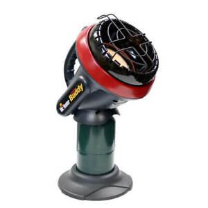 Mr. Heater 3,800 BTU Little Buddy Portable Radiant Propane Heater