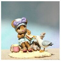Wee Forest Folk M-690 - Seaside Suzy
