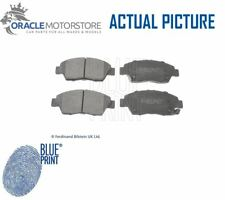 NEW BLUE PRINT FRONT BRAKE PADS SET BRAKING PADS GENUINE OE QUALITY ADH24251