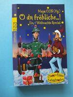 rororo 2005 O du fröhliche Ein Weihnachts-Special Maya Geis Weihnachten