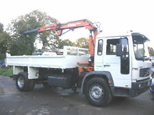 Diesel Tipper 4x2 Commercial Lorries & Trucks
