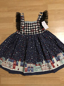 """New """"Wildflowers Clothing"""" Sample Dress Size 8"""