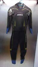 Zone3 Vision Wetsuit Men Neoprenanzug Größe: S Rechnung V00216