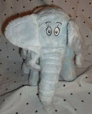 "Kohl's Dr. Seuss Horton the Elephant 12""  Plush Soft Toy Stuffed Animal"