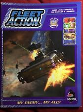 Babylon 5 Fleet Action - My Enemy.My Ally - Agents of Gaming