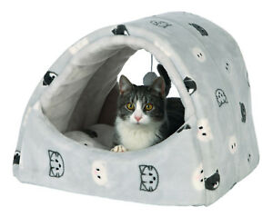Trixie Mimi Cuddly Cave Cat / Kitten foam padding fleece filling quilted 36847