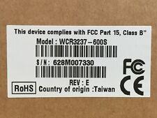 Id Tech Omni Magnetic Stripe Card Reader Msr Wcr3237-600S New! ➔➨☆➨✔➨☆➔⠞¨âž¨â˜† ✔➔➨