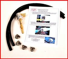 LarryB's Dodge Diesel Fuel Tank Draw Straw Sump Repair Kit, 1994-2004