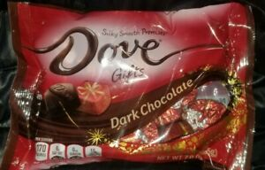 Dove Gifts Dark Chocolate Silky Smooth Promises Candy Gift for loveones