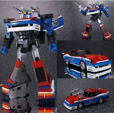 TRANSFORMERS MASTERPIECE mp-19 SMOKESCREEN  Action Figure toys gift New