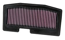 K&N TB-6713 Replacement Air Filter for Triumph Daytona 675 R