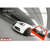 ez Share Class10 High Speed 16GB Wireless WIFI Share SD SDHC Camera Memory Card