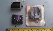 5Ll87 Ibm 6Pdt Relay, W/Bonus Pieces, Never Installed