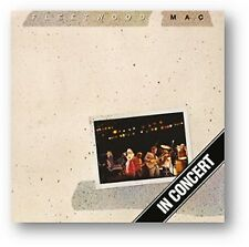 Fleetwood Mac - In Concert - New Triple Vinyl LP