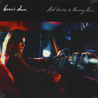 Bear's Den - Red Earth & Pouring Rain (Vinyl LP - 2016 - EU - Original)
