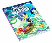 ALCRHTOE016 My Little Pony: Tails of Equestria RPG - Melody of the Waves